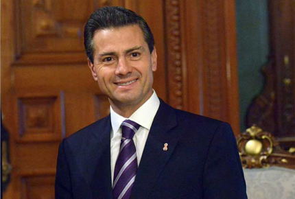 Peña Nieto felicita a Bolsonaro por triunfo en Brasil
