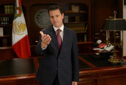Peña y Gabinete buscan blindaje ante investigaciones de Chihuahua