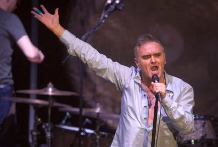 Morrissey envía carta al Senado de México