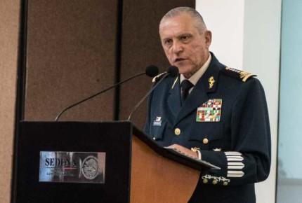 CNDH emite recomendación por militares que asesinaron a joven en Reynosa