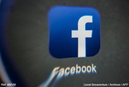 Se cae Facebook en seis países y Twitter lanza irónico mensaje