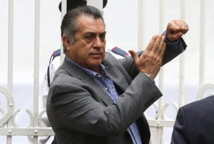 INE multa a empresas por aportaciones indebidas a 'El Bronco'
