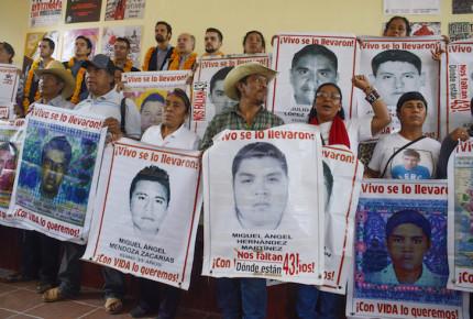 FGR detiene a policía de Iguala implicado en el caso Ayotzinapa