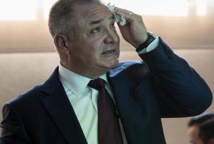 Exmando de PF ligado a García Luna podría declararse culpable