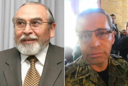 Se perfila Bátiz como Fiscal o Procurador interino y General de División como jefe de Guardia Nacional