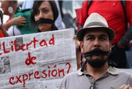 Exigen investigar ataques contra medios de Sinaloa