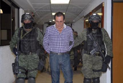 Muere por infarto Héctor Beltrán, 'El H', líder de Los Beltrán Leyva