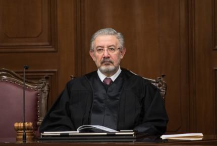 Independencia de jueces y magistrados no es un privilegio: Luis María Aguilar