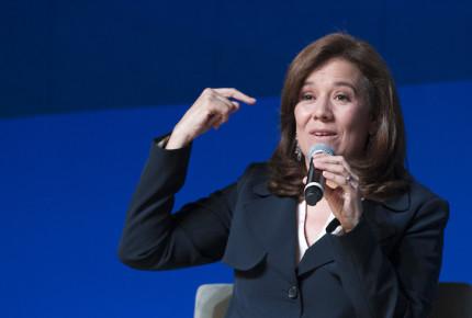 Margarita Zavala, virtual ganadora de una diputación federal