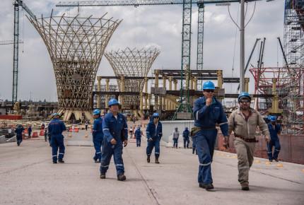 PAN pide a AMLO reunión a puertas abiertas con trabajadores del NAIM