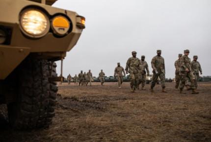 EU fortalece vínculos con Alemania y despliega nuevas tropas