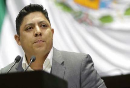 PRD rechaza incluir costo de cancelar NAIM en el presupuesto