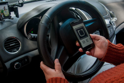 Uber pierde 1,800 mdd en segundo trimestre