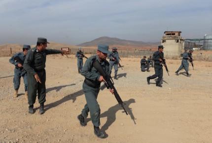 Alemania retirará sus tropas de Afganistán el 4 de julio