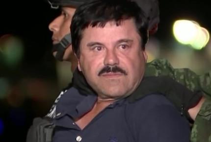 """CJNG... el as bajo la manga de """"El Chapo"""""""