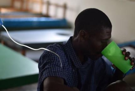 En 2021 han muerto 2,300 personas en Nigeria por Cólera