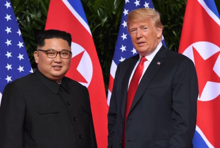 "Confirman cumbre Trump-Kim, pero sin ""promesas rotas"""