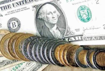Dólar alcanza hasta los $19.95 a la venta en el AICM