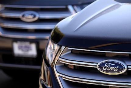 Ford invertirá 11 mil 400 mdd en vehículos eléctricos