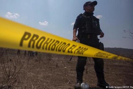 Marzo 2020, el mes con más homicidios del gobierno de AMLO