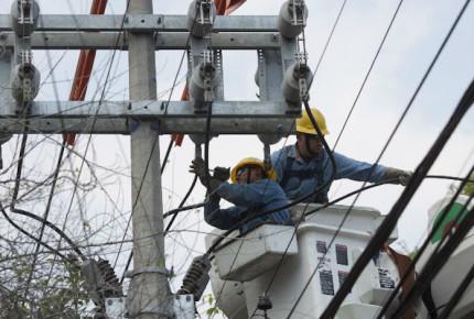 Realiza Cenace cortes en suministro eléctrico en regiones del país
