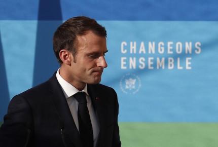 """Macron llama a consejo de defensa """"excepcional"""" por Pegasus"""