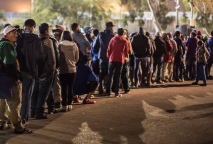 Más de 450 migrantes regresan a su país con ayuda de la ONU