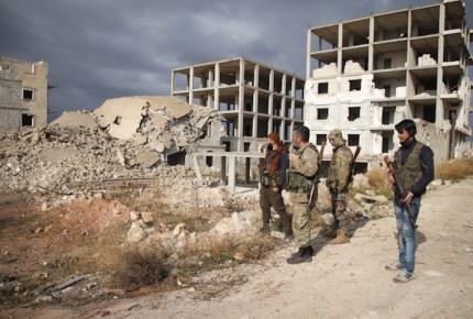 Mueren 204 personas en ataque al este de Siria; 19 eran menores