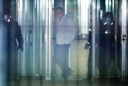 Liberan bajo fianza a ejecutivo de Nissan, cercano a Carlos Ghosn