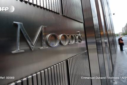 """Austeridad de la 4T """"no es sostenible"""": Moody's"""