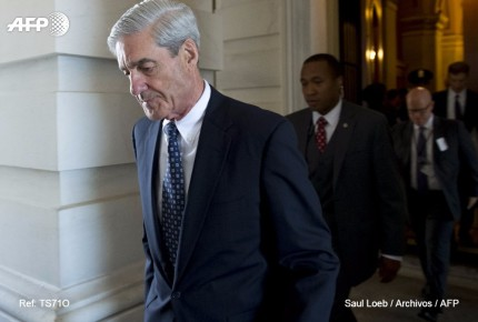 Mueller rechaza prisión para Flynn por Russiangate