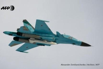 Siria dispara contra objetivos enemigos cerca del aeropuerto de Damasco