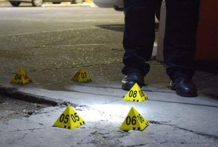 Guanajuato, Edomex y Chihuahua, los más violentos del 2019