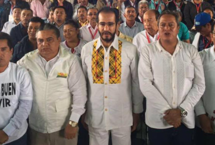 Bejarano arrebata 50 mil militantes al PRD