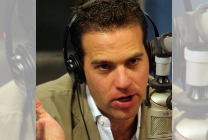 Carlos Loret deja Radio Centro; rechazó cambios