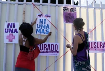Crecen los espacios inseguros para las mujeres por la pandemia