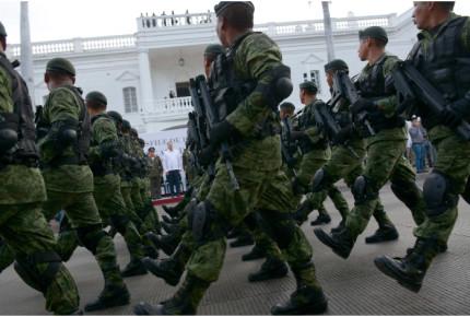 Se prevé que el jueves se vote en el Senado la Guardia Nacional