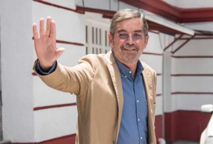 Juan Ramón de la Fuente, nuevo embajador de México ante ONU
