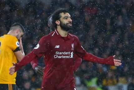 Liverpool se afianza más líder que nunca en Premier League