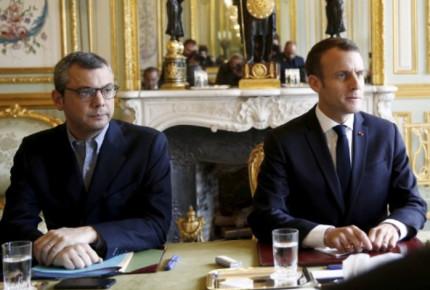 Macron alista reunión con oposición por 'chalecos amarillos'