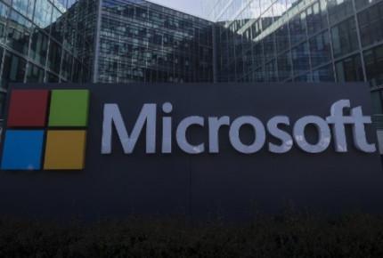 Microsoft supera umbral del billón de dólares en Wall Street