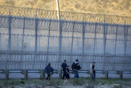 EU aplicará con migrantes política de 'detener y devolver' a México: Nielsen