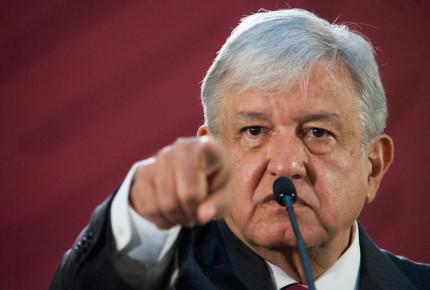Fallo del TEPJF sobre elección Puebla es 'antidemocrático': AMLO