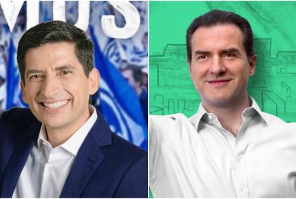 PRI y PAN se declaran ganadores de la elección de Monterrey
