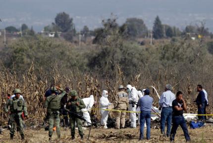 Canadá promete investigación 'exhaustiva y objetiva' en accidente aéreo de Puebla
