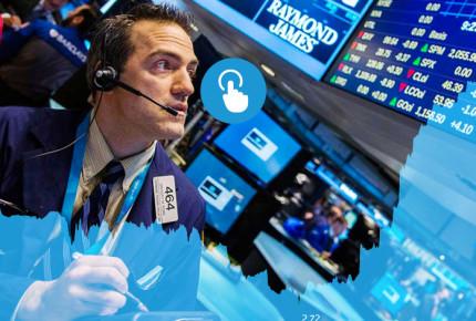 Mercados, a la expectativa por presupuesto de AMLO