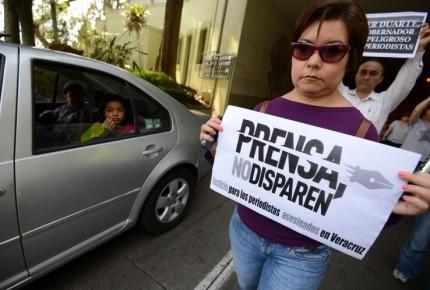 Exigen que se investigue el asesinato del periodista Jacinto Romero