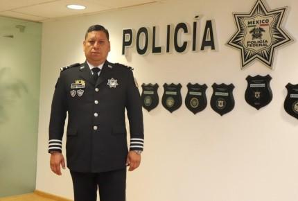 Fuerzas Federales y Seguridad Privada cambian de mando en PF
