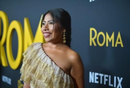 Yalitza Aparicio es invitada a integrar la Academia del cine de EU