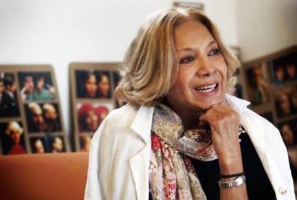 Muere Rosenda Monteros, actriz y directora, a los 83 años